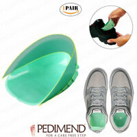 PEDIMEND Heel Cup For Plantar Fasciitis & Heel Protection (1PAIR) - Foot Care