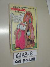 Albi di TOPOLINO n. 1168   (CON BOLLINI)