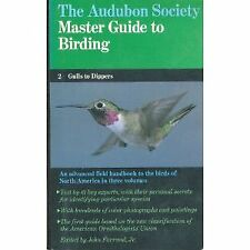 The Audubon Society Master Guide to Birding, Vol.