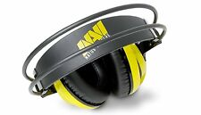 SteelSeries Siberia v2 Navi Yellow Gaming Headset - Over Ear w/Microphone