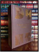 Dune by Frank Herbert & Introduced by Neil Gaiman Brand New Deluxe Hardcover