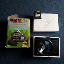 Expansion Module No 2 Steering Wheel & Turbo Game For CBS Colecovision Tested