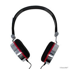 Haute Qualité Jack 3,5mm stéréo Casque de musique pour PC, Ordinateur portable