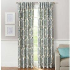 Lovely Lined Curtains