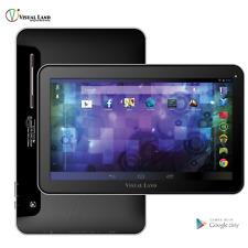"Visual Land PRESTIGE Pro 10D - tablet -  (Jelly Bean) - 16 GB - 10"""