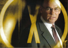 X FILES SEASON 9 BOX LOADER CARD BL3