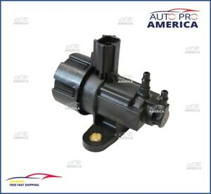 (1) OEM EGR Vacuum Solenoid Valve For Ford Mazda Mercury DPFE VS63 F57Z9J459C