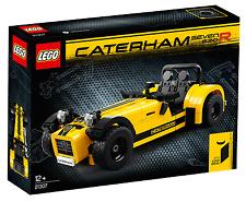 LEGO 21307 CATERHAM Seven 620R LEGO iDEAS 12+