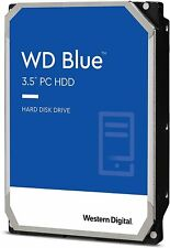Western Digital 6TB WD WD60EZAZ Blue PC SATA Hard Drive HDD, Brand New