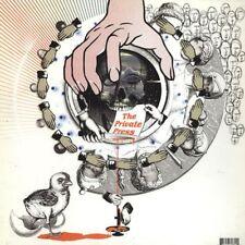 DJ Shadow - The Private Press - New Double Vinyl LP