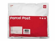 Australia Post Parcel Post 5kg Satchel - 10 Pack