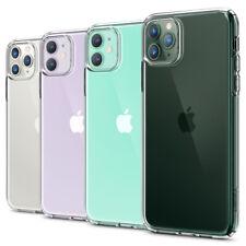 iPhone 11, 11 Pro, 11 Pro Max Case   Spigen® [Liquid Crystal] Clear Cover
