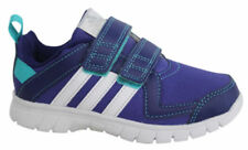 adidas Athletic Shoes for Boys with Hook & Loop Fasteners