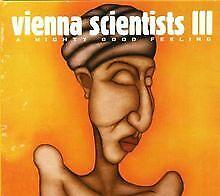 Vienna Scientists 3 von Vienna Scientists | CD | Zustand akzeptabel