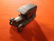 T-FORD 1919 EFSI HOLLAND MILITAIRE METAL CAR VOITURE 1/64
