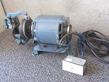 MOTOR FOR Bernina 217 Industrial Sewing Machine MOTOR ONLY SEE THE SPECS!!!