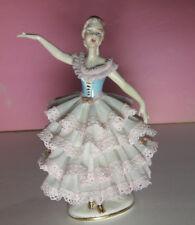 "Dresden Blonde Ballerina 7"" Xlnt."