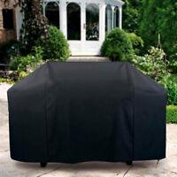 Housse barbecue Imperméable Extérieur Couvre jardin patio couverture grand CP