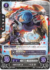 Fire Emblem 0 Cipher Fates Trading Card Beruka Berka B02-069ST Cold-Blooded Kill