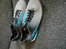 Women's carbrini trainers size 3