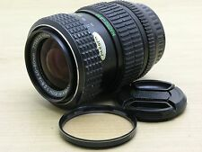 Pentax 40-80mm f2.8-4 Zoom Lens PK Mount - S/N 7756543