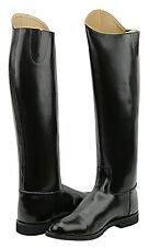 FAMMZ MB-3 Ladies Women Mounted Police Horse Riding Equestrian Pull On Boots