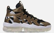 Scarpe da ginnastica da uomo nere Nike VaporMax