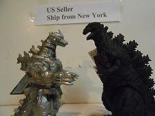 Movie Monster Series SHIN GODZILLA 2016 & Mecha Godzilla (Mechagodzilla)