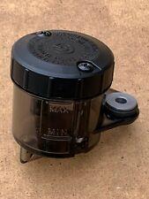 Triumph Street Triple 765 R RS OEM Master Cylinder Front Brake Fluid Reservoir