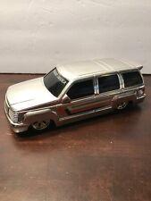 Vintage Lanard Low Rider 1:24 Cadillac Escalade F