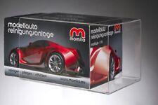 CUSTODIA TRASPERENTE X AUTO MODEL CAR SPOLVERINO MOMIRA 11182 1:18 ACRYL STATICO