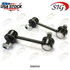 Rear LH & RH Suspension Stabilizer Sway Bar Links for Acura RL 1996-2004 2Pc