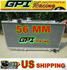 For Toyota Celica GT-4 GT4 ST185 3S-GT Aluminum Radiator MT 1991 1992 1993 94