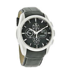 Tissot Couturier Mens Swiss Chronograph Automatic Watch T035.627.16.051.00