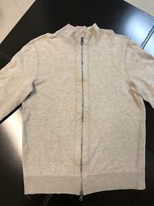 express jacket small