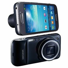 REFURBISHED SAMSUNG GALAXY S4 ZOOM SM-C101 BLUE UNLOCKED