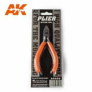 AK Interactive  Plier Sprue Cutter Hobby 1ST CLASS Shipping