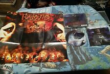 Twiztid - Independents Day Cd 1st Press insane clown posse Icp With Poster Proof