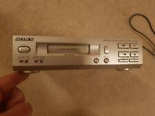 Sony TC-TX373 Stereo Cassette Deck Dolby B