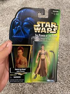 Star Wars Freeze Frame Slave Leia (Freeze Frame) *NEW*