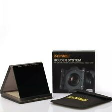 ZOMEI 4x4in Glass ND1000 filter 10 stops Neutral Density Square filter Cokin Z