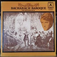 The Renaissance – Bacharach Baroque - 1973 LP record excellent, + CD-R backup