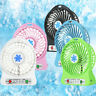 JP_ Mini Portable Adjustable USB Rechargeable Desktop Cooling Fan Home Air Coo