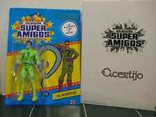 DC Super Powers Collection Green Lantern Figure As the Riddler 30th Anniversary