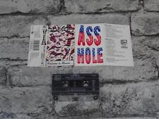PIGFACE - Welcome To Mexico Asshole / Cassette Album Tape / 2410