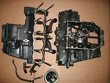 1 86 87 88 1987 SUZUKI GSXR 1100 OEM COMPLETE ENGINE CASES WITH BOLTS