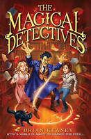 Keaney, Brian, The Magical Detective Agency: The Magical Detectives, Very Good B