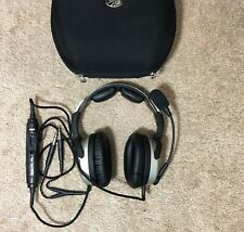 Lightspeed Zulu 3 ANR Aviation Headset - GA Plug - Bluetooth