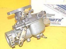 ZENITH NEW Carburetor # 14998 JOHN DEERE 501 TRACTOR HERCULES 45 COMBINE JAEGAR