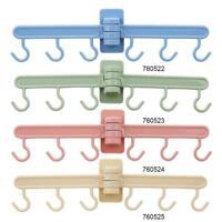 Rotating Self Adhesive Hook Wall Door Bathroom Hook Hanger Storage Rack DD